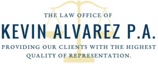 The Law Office of Kevin Alvarez, P.A.